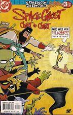 SPACE GHOST - COAST TO COAST #3 DC COMICS