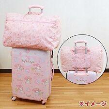 My Melody Foldable shoulder Boston tote bag: Travel  Japan Sanrio NWT