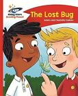 Reading Planet - The Lost Bug - Red B: Comet Street Kids by Adam Guillain, Charlotte Guillain (Paperback, 2016)