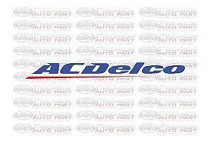 Disc Brake Pad Set-Ceramic Front ACDelco Pro Brakes 17D1169CH
