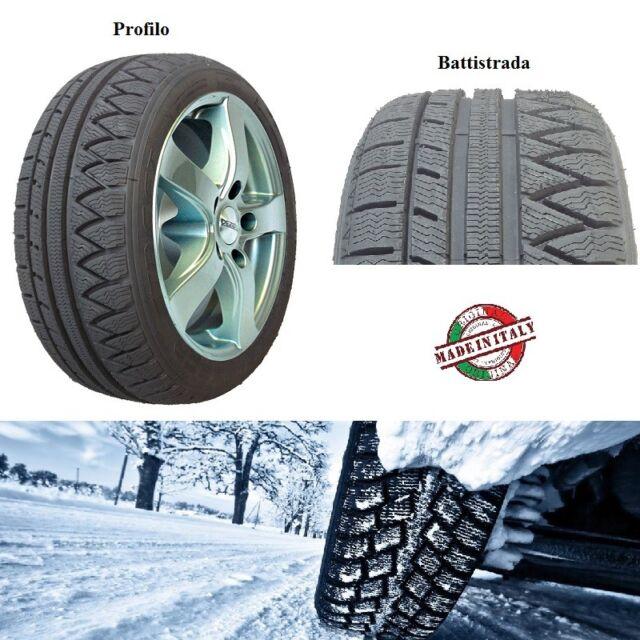 Neumático DE INVIERNO homologado WINTERGREEN Snow3 made in Italy 175/65/15 84 H