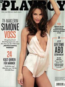 Playboy Adventskalender