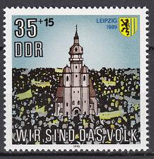 DDR 1990 Mi. Nr. 3315 Postfrisch ** MNH
