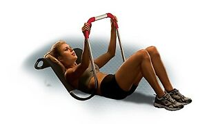 Ab-Abdominal-Exercise-Fitness-Crunch-Roller-Glider-Workout-Gym-Machine-Equipment