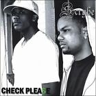 Check Please [PA] by Scrybe (CD, 2006, Aegis/Black Knights)