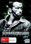 Arnold Schwarzenegger Collection - True Lies / Terminator / Predator / Commando / Stay Hungry / Conan The Barbarian (DVD, 2010, 6-Disc Set)