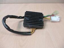 Honda CBR 900RR, SC44 / 0018, Regler Lichtmaschine Gleichrichter