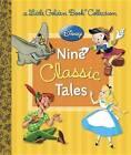 Disney: Nine Classic Tales by Various (Hardback, 2014)