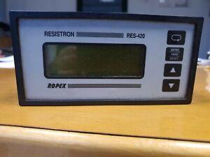 ROPEX-RESISTRON-RES-420