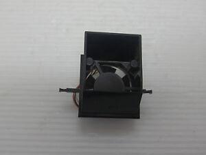 Dreamcast Console Carte Mère Plastique Ventilateur De Refroidissement Uniquement Travailler Japan Sega Dc-afficher Le Titre D'origine