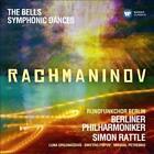 Die Glocken,Sinfonische Tänze von BP,Simon Rattle (2013)