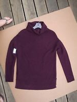 Old Navy Turtleneck Cowl Neck Sweater Size M