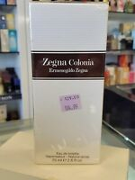 Zenga Colonia By Ermenegildo Zenga Edt 75 Ml