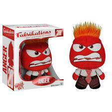 Funko Fabrikations Plush Disney/Pixar: Inside Out Movie - Anger 5060
