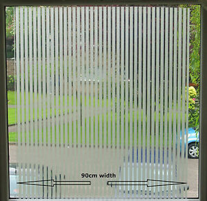 eBay & Details about Elegant Window Blinds Design Frosted Decorative Static Stained Glass Vinyl Film