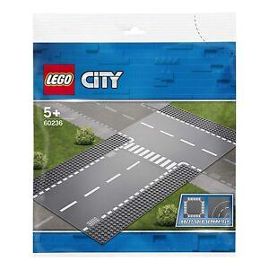 LEGO-60236-City-appena-e-T-Incrocio