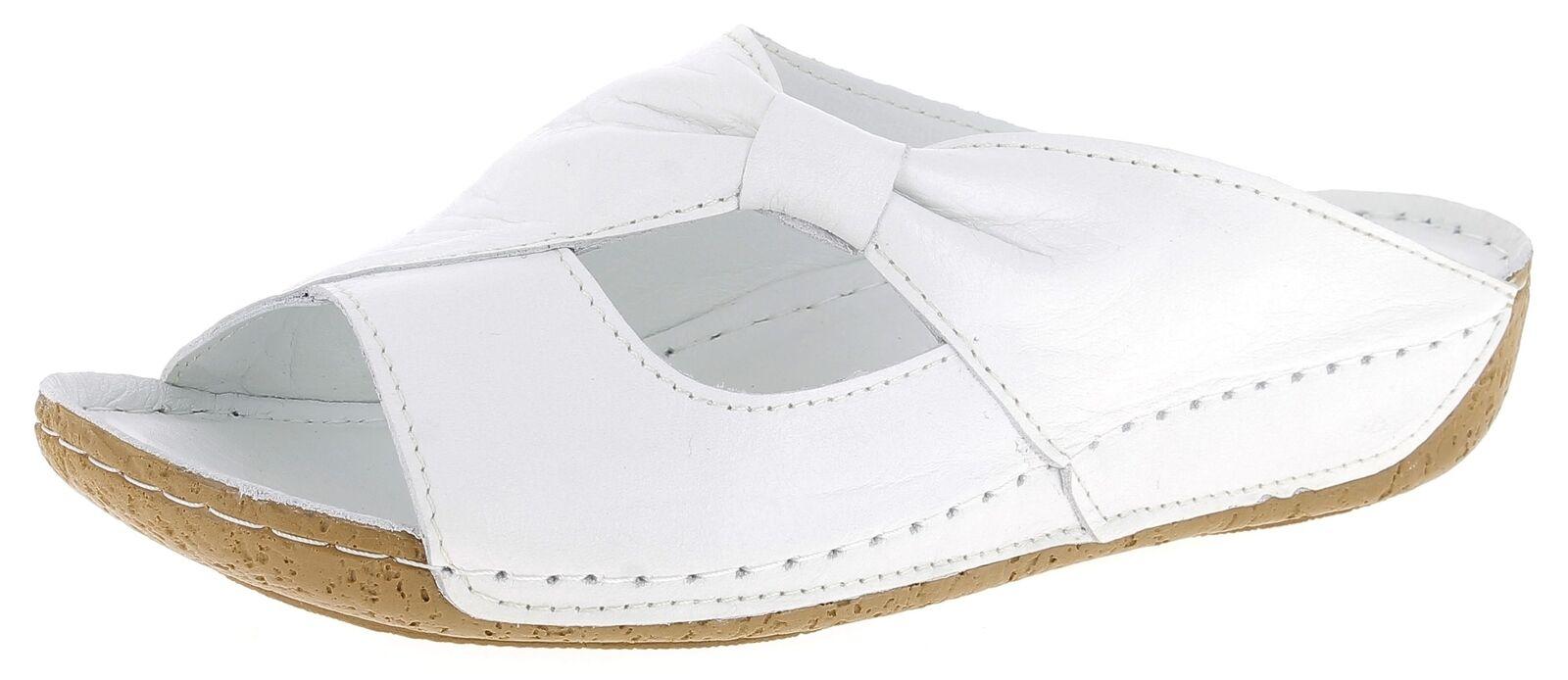 Andrea Conti Damen Pantolette 0029216