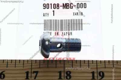 HONDA 90108-MEG-000 BOLT 10X40