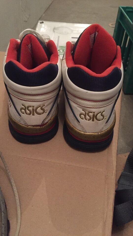 Sportssko, Adidas ASICS , str. 42,5
