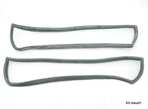 NASI Dichtung Blinker vorne SET passend für 911 69-73 Porsche Blinkergehäuse