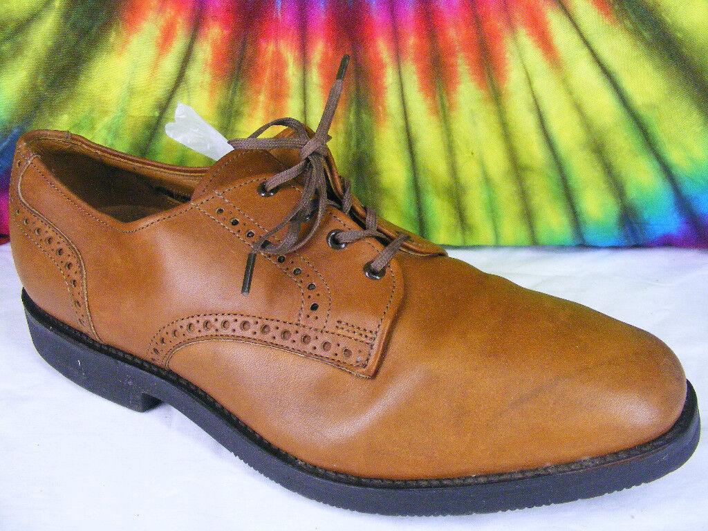 8.5 c marron allen edmonds occasionnels occasionnels occasionnels baroque des oxfords chaussures fd7b93