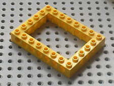 LEGO yellow Technic Brick ref 32532 / Sets 7344 7734 7249 8275 7900 4792