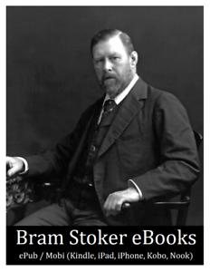 Details about The Man BRAM STOKER eBook e-book ePub Mobi book Kindle iPad  Kobo eReader horror