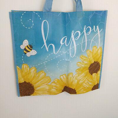 Bumblebee Reversible Market Bag