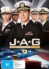 JAG : Season 9