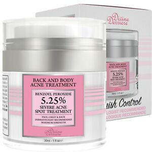Divine Pimple Scar Acne Mark Spots Removal Treatment Gel Ointment Blemish Cream 860002790220 Ebay