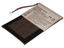 Akku für Creative Zen Touch DAP-HD0014 DAA-BA0004 MP3