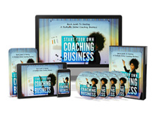 Start Your Own Coaching Business Ready To Make A Significant Income Online