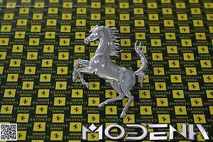 Ferrari-Emblem-115-mm-Cavallino-Rampante-Horse-355-575-550-308-288-GTO-456-599
