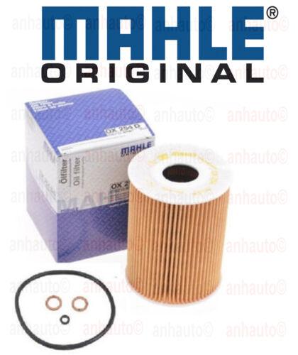Mahle OX254D3  Engine Oil Filter BMW M3 E92 Coupe E93 11427837997