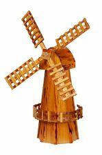 "Wooden Windmill Medium (40"") Amish Made in USA"