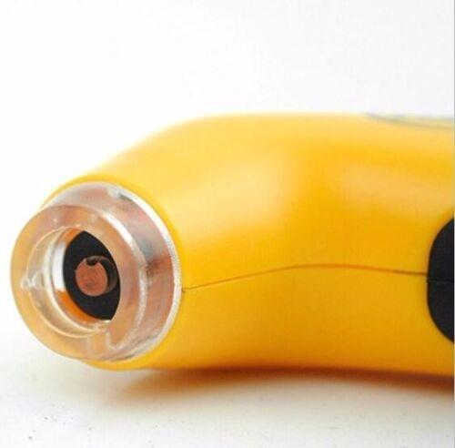 New LCD Digital Tyre Air Pressure Gauge Tester Tool For Auto Motorcycle Car Van