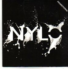 (BZ621) Nylo, Control - 2011 DJ CD
