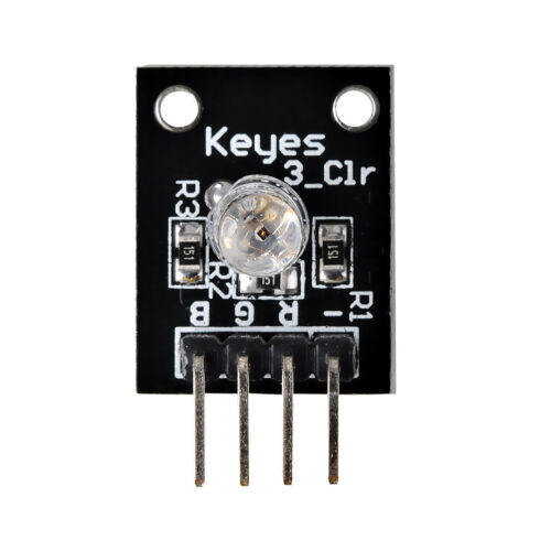 New KY-016 RGB 3 Color Full Color LED Module RGB LED module for Arduino AVR PIC