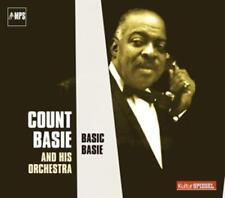 Basie,Count Orchestra - Basic Basie (MPS KulturSPIEGEL Edition) - CD