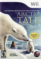 Arctic Tale Wii