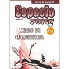 Espacio Joven A2.1: Exercises Book by David Isa De Los Santos (Paperback, 2011)