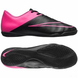 89558a87f ... soccer shoes pink 7b548 fbecf; clearance image is loading nike  mercurial victory v ic junior youth indoor 7700b 464f2