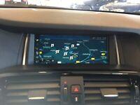 BMW X3 3,0 xDrive35d aut. Van,  5-dørs