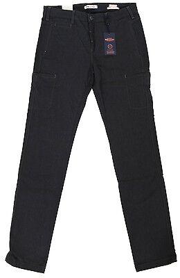 Logico Mac Jeans Selected Uomo Cargo Cargo Pant Lang Men Pants W33 L34 Grigio Grey Nuovo-mostra Il Titolo Originale Rendere Le Cose Convenienti Per Le Persone