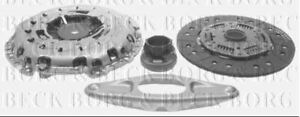 BORG & BECK CLUTCH KIT 3 IN 1 FOR BMW ESTATE 5 3.0 155 211