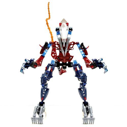 Zyglak LEGO Bionicle Rahi Barraki Combiner