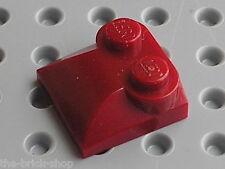 LEGO STAR WARS DkRed slope brick 47457 / Set 7655 & 7017 viking