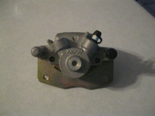 NEW OEM  CAN AM  OUTLANDER 330  400  500 650 800  REAR BRAKE CALIPER /& PADS