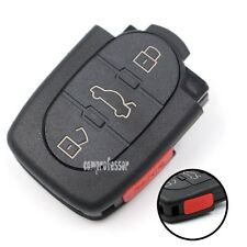 New Remote Control (3+1 buttons) 315Mhz for 1998-2002 Volkswagen 1J0 959 753F