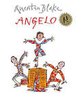 Angelo by Quentin Blake (Paperback, 2010)